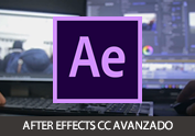 CURSO - AFTER EFFECTS CC AVANZADO