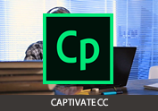 CURSO - ADOBE CAPTIVATE
