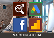 DIPLOMADO - MARKETING DIGITAL CON CERTIFICACION OFICIAL GOOGLE